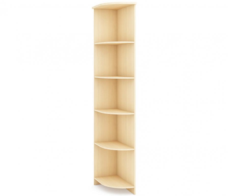 Купить Монте СБ-1794 Стеллаж торцевой в интернет магазине мебели СТОЛПЛИТ