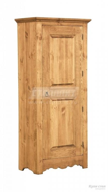 Купить Шкаф распашной Бонет в интернет магазине мебели СТОЛПЛИТ