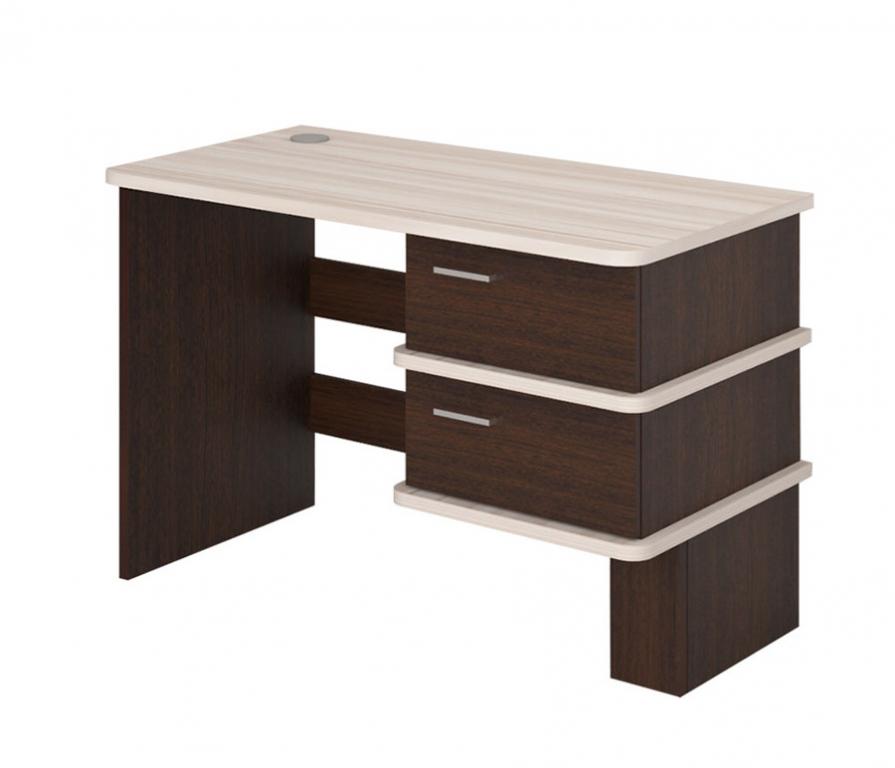 Купить Стол компьютерный без надстройки СД-15-С в интернет магазине мебели СТОЛПЛИТ