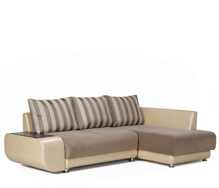 Купить Бруно угловой диван правый Mika 10 в интернет магазине мебели СТОЛПЛИТ