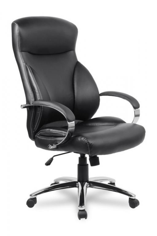 Купить Кресло College H-9582L-1K/B в интернет магазине мебели СТОЛПЛИТ