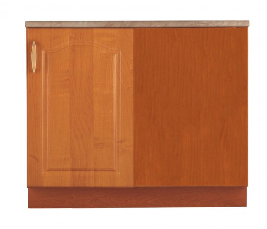 Купить Оля В12П Стол приставной правый в интернет магазине мебели СТОЛПЛИТ