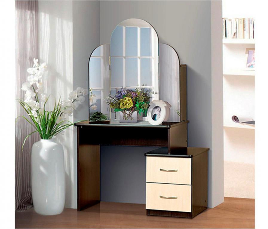 Купить Трюмо 2 в интернет магазине мебели СТОЛПЛИТ