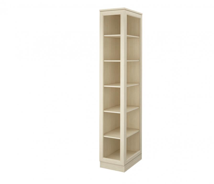 Купить Дженни СТЛ.127.22 Шкаф терминальный правый в интернет магазине мебели СТОЛПЛИТ