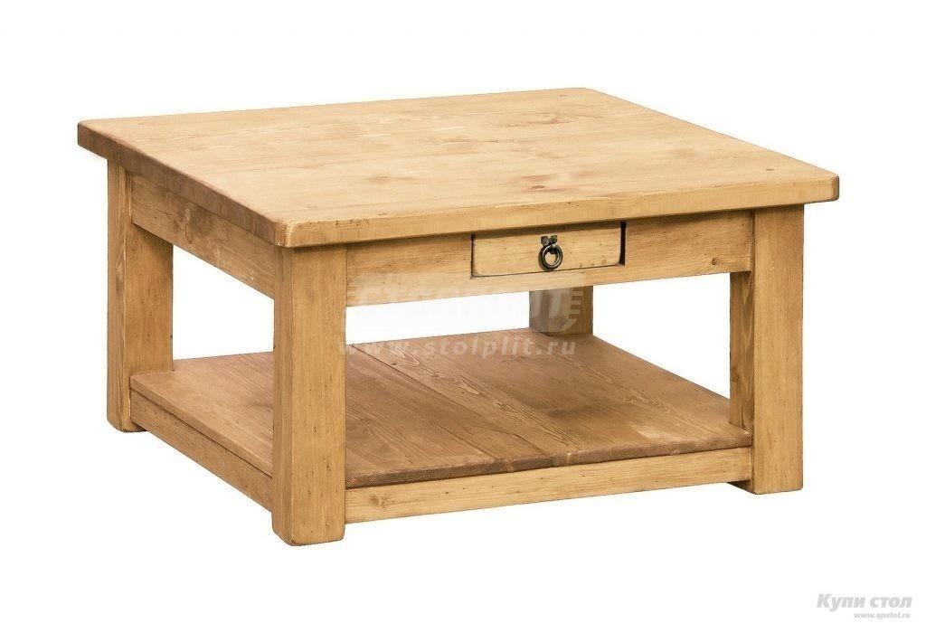 Купить Журнальный столик Сервина в интернет магазине мебели СТОЛПЛИТ