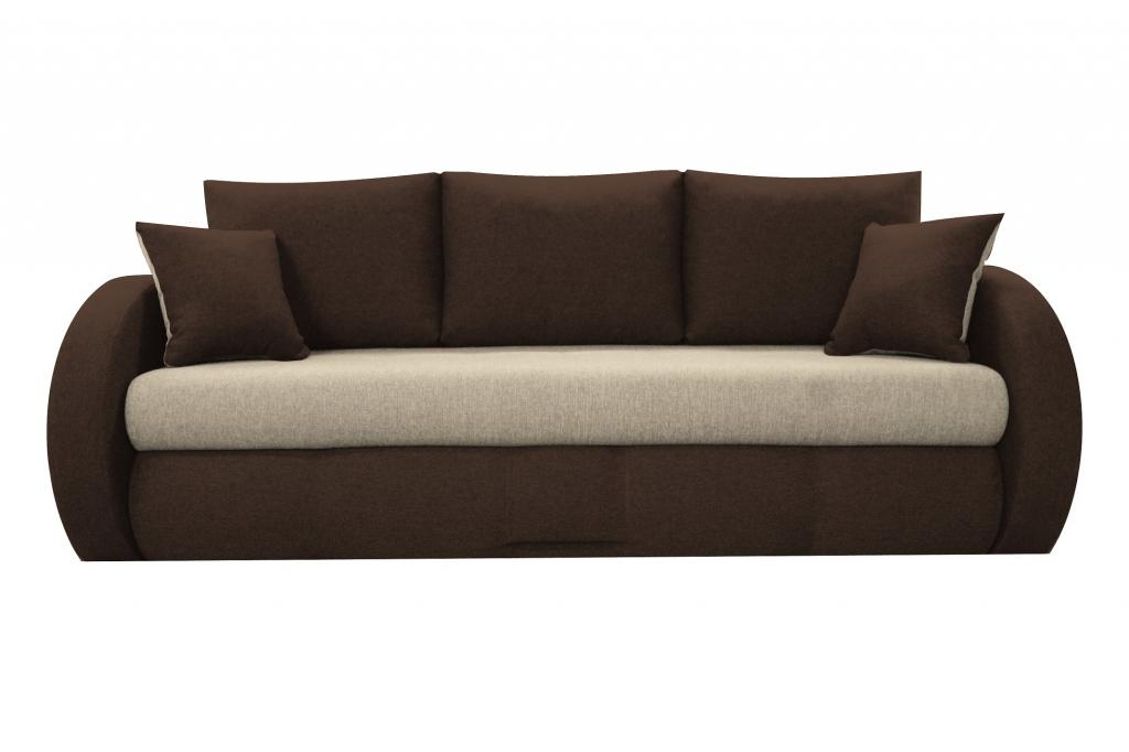 Купить Диван прямой Денви 1 (механизм разложения Тик-Так)    2170*1050 в интернет магазине мебели СТОЛПЛИТ