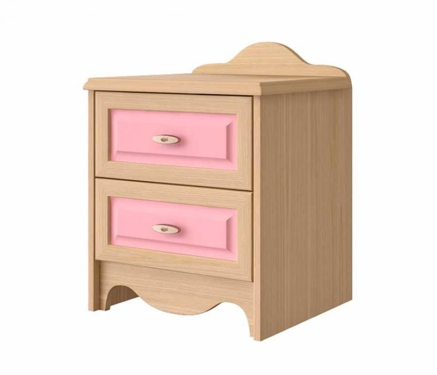 Купить Тумба малая, с 2-мя ящиками в интернет магазине мебели СТОЛПЛИТ