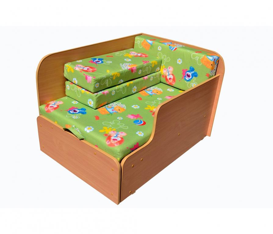 Купить Кушетка детская Неваляшка в интернет магазине мебели СТОЛПЛИТ