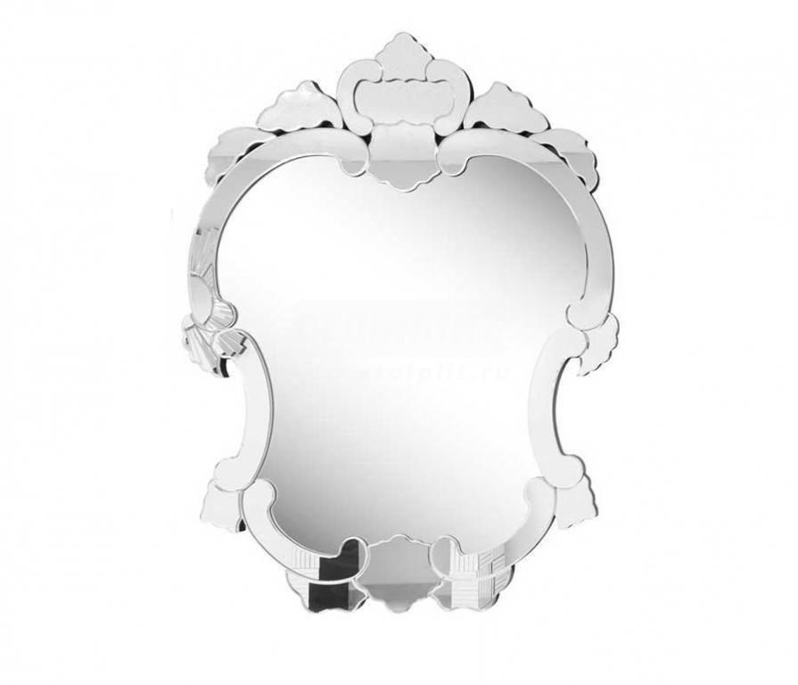 Купить Декоративное зеркало KFH399 в интернет магазине мебели СТОЛПЛИТ