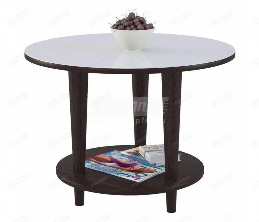 Купить Стол журнальный Kenner 10 в интернет магазине мебели СТОЛПЛИТ