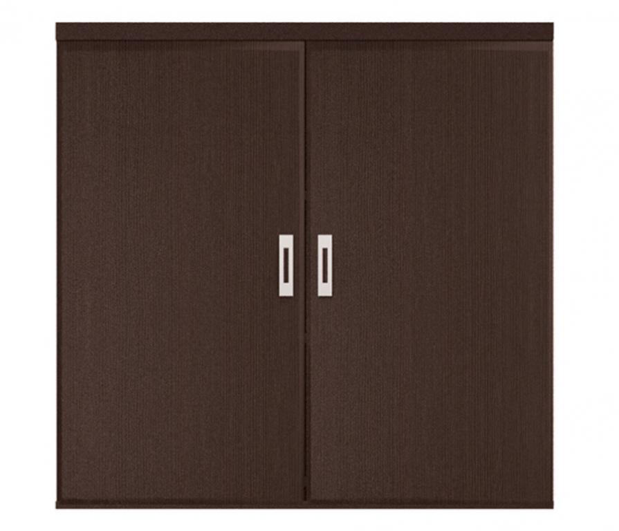Купить Вива СТЛ.018.02 Шкаф надстройка 2-х дверная в интернет магазине мебели СТОЛПЛИТ