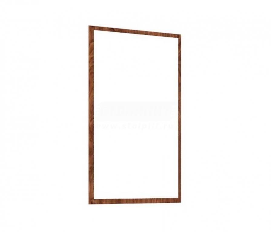 Купить Мебель для прихожей Танго Зеркало настенное 126.140 в интернет магазине мебели СТОЛПЛИТ