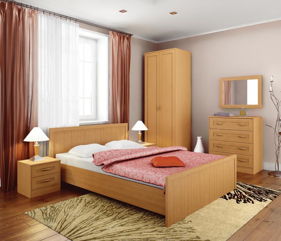 Купить Симба Спальня в интернет магазине мебели СТОЛПЛИТ