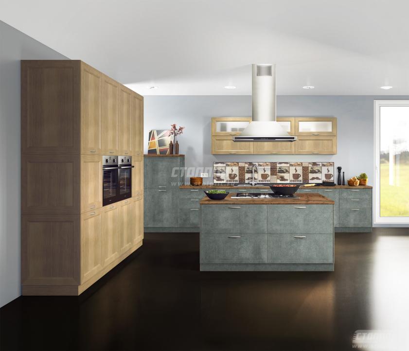 Кухня регина бетон работа москва бетон