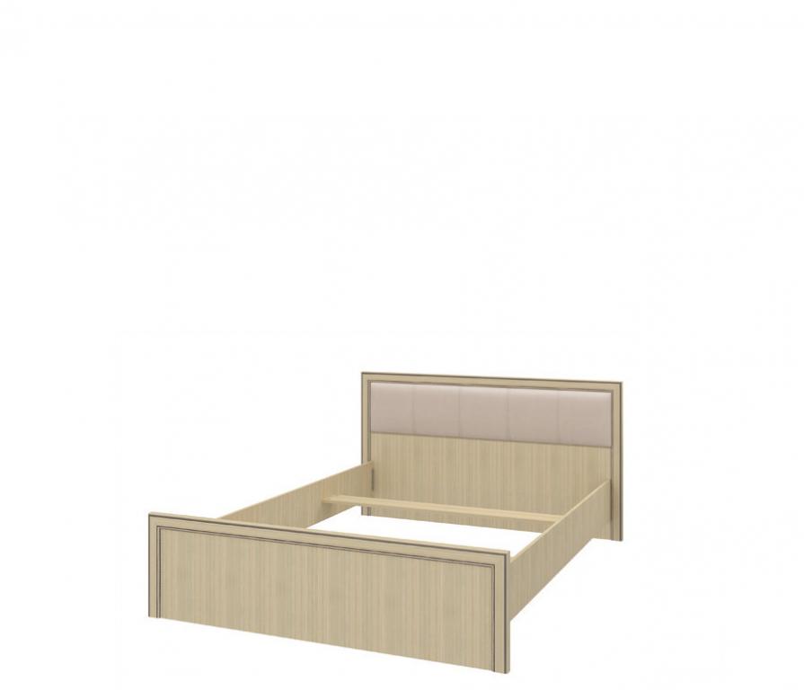 Купить София СТЛ.098.35 Кровать в интернет магазине мебели СТОЛПЛИТ