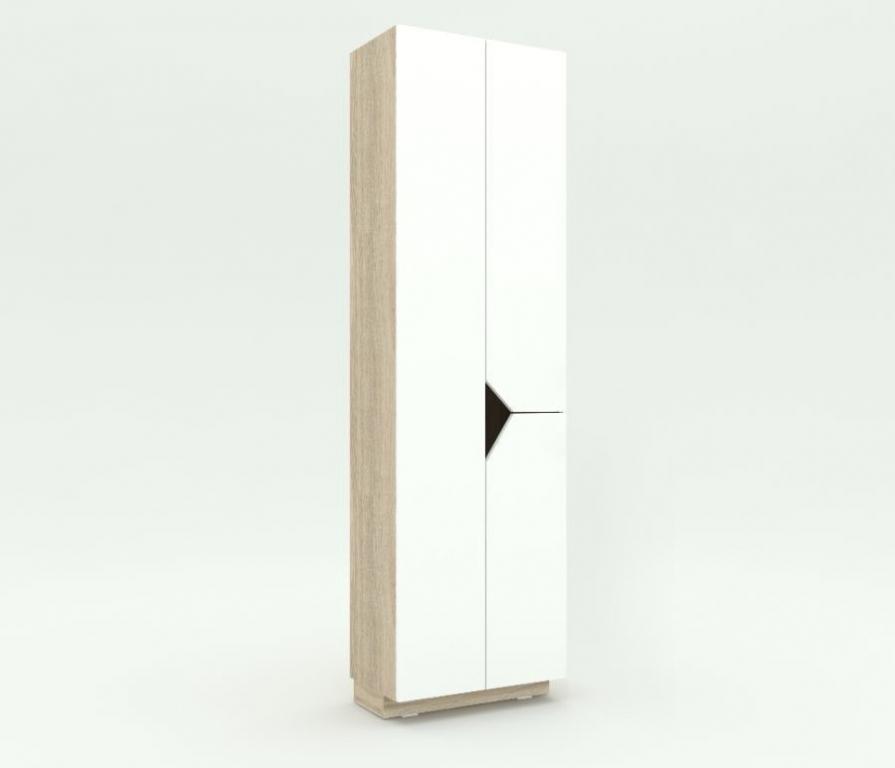 Купить Шкаф с полками аванти 705 в интернет магазине мебели СТОЛПЛИТ