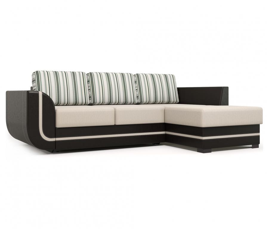 Купить Угловой диван Чикаго 1(правый) в интернет магазине мебели СТОЛПЛИТ