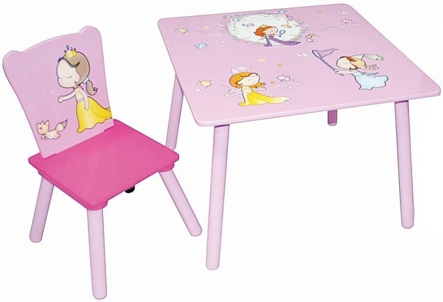 Купить Набор детской мебели Uno (стол+стул) в интернет магазине мебели СТОЛПЛИТ