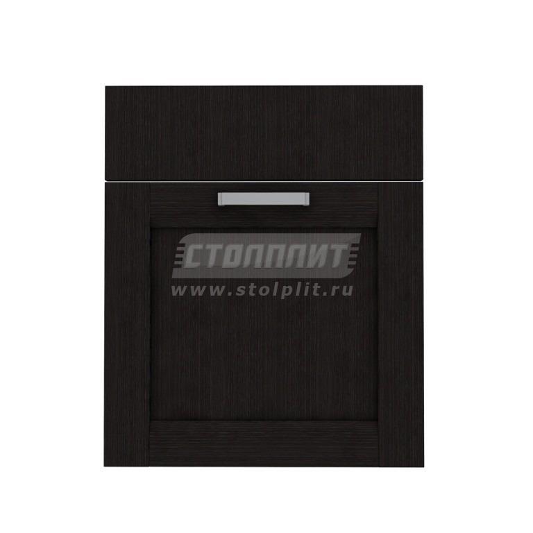 Купить Регина НВ-60 фасад рамка Дуб Темный в интернет магазине мебели СТОЛПЛИТ