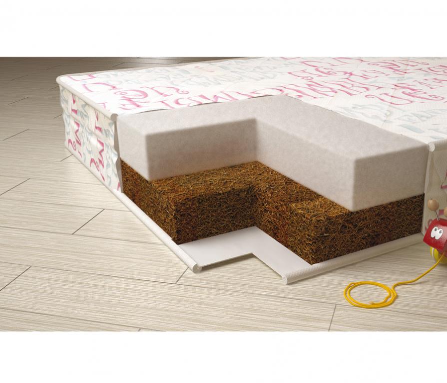 Купить Матрас Здоровый сон-Мальвина 600*1200 в интернет магазине мебели СТОЛПЛИТ