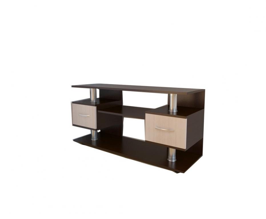 Купить ТВ тумба Профи 4 в интернет магазине мебели СТОЛПЛИТ