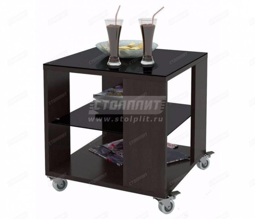 Купить Стол журнальный Kenner 6 в интернет магазине мебели СТОЛПЛИТ