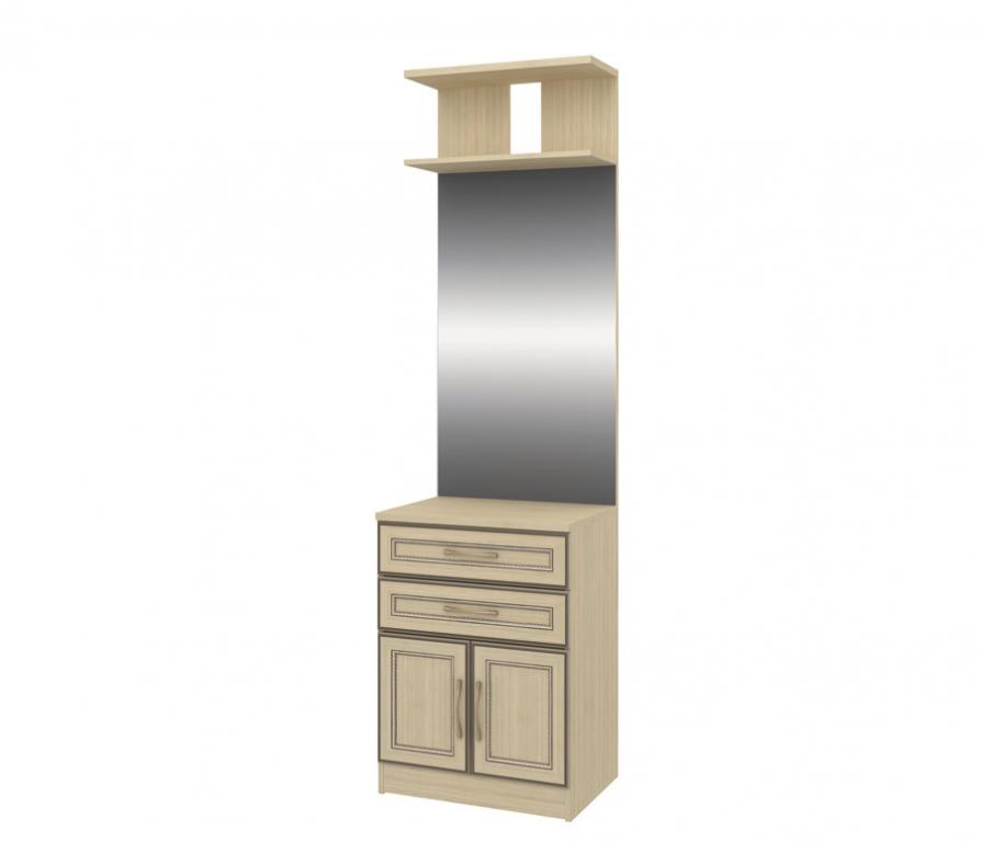 Купить София СТЛ.098.14 Тумба с зеркалом в интернет магазине мебели СТОЛПЛИТ