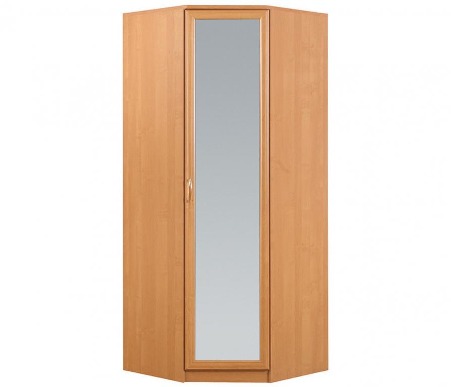 Купить Симба СР-40 Шкаф угловой с зеркалом в интернет магазине мебели СТОЛПЛИТ