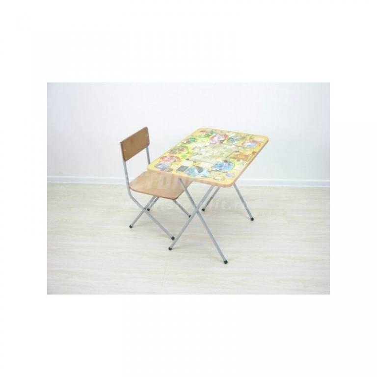 Купить Набор мебели Фея досуг № 301 5695-2 в интернет магазине мебели СТОЛПЛИТ