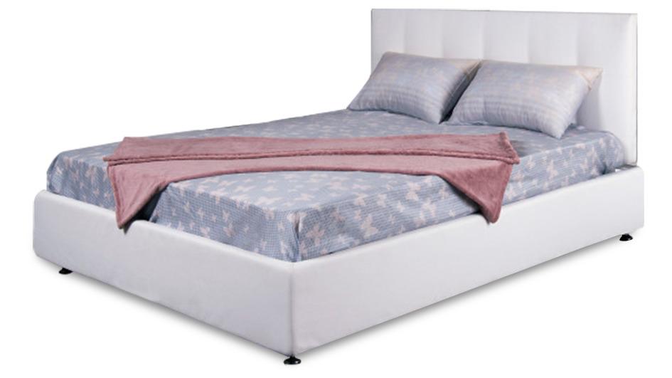 Купить Кровать интерьерная Adriano 200-180 в интернет магазине мебели СТОЛПЛИТ