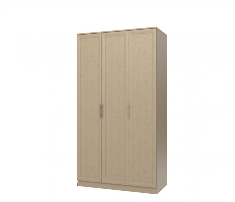 Купить Юлианна СБ-041-01 Шкаф 3-х дверный в интернет магазине мебели СТОЛПЛИТ