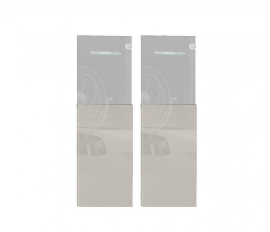Купить Марсель V-1070 витрина в интернет магазине мебели СТОЛПЛИТ
