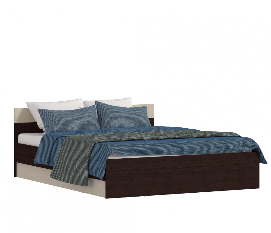 Купить Уют СБ-2747 Кровать в интернет магазине мебели СТОЛПЛИТ