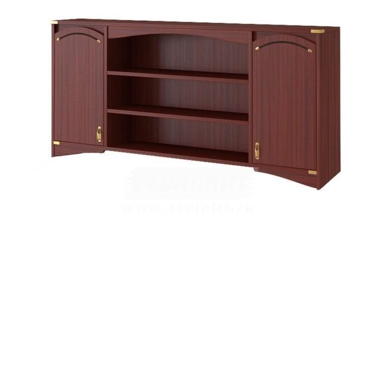 Купить Антресоль двудверная - 2 м в интернет магазине мебели СТОЛПЛИТ