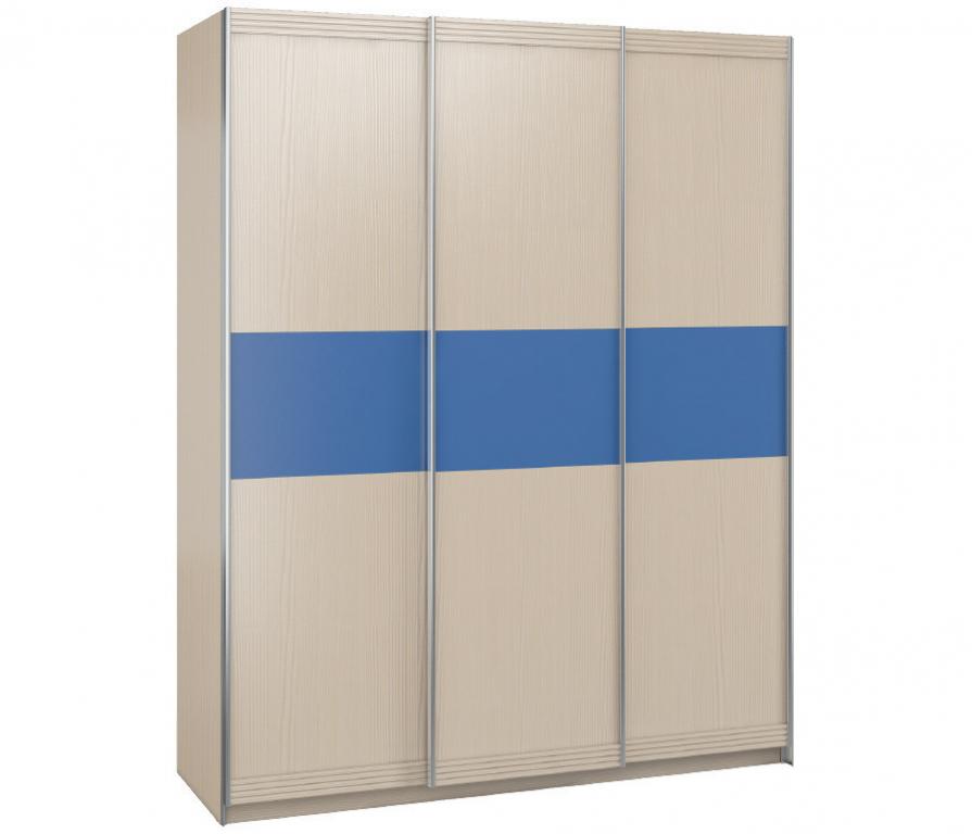 Купить Дакота СБ-2101 Шкаф-купе 3-х дверный в интернет магазине мебели СТОЛПЛИТ