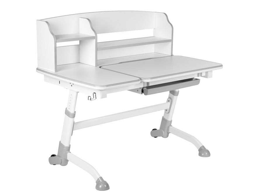 Купить Парта-трансформер с надстройкой Amare II в интернет магазине мебели СТОЛПЛИТ