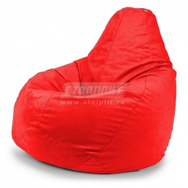 Купить Кресло мешок Vellut XL в интернет магазине мебели СТОЛПЛИТ