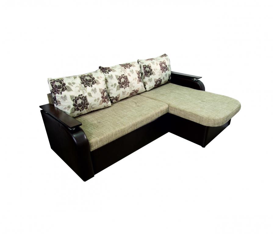 Купить Диван угловой Заида-2 в интернет магазине мебели СТОЛПЛИТ