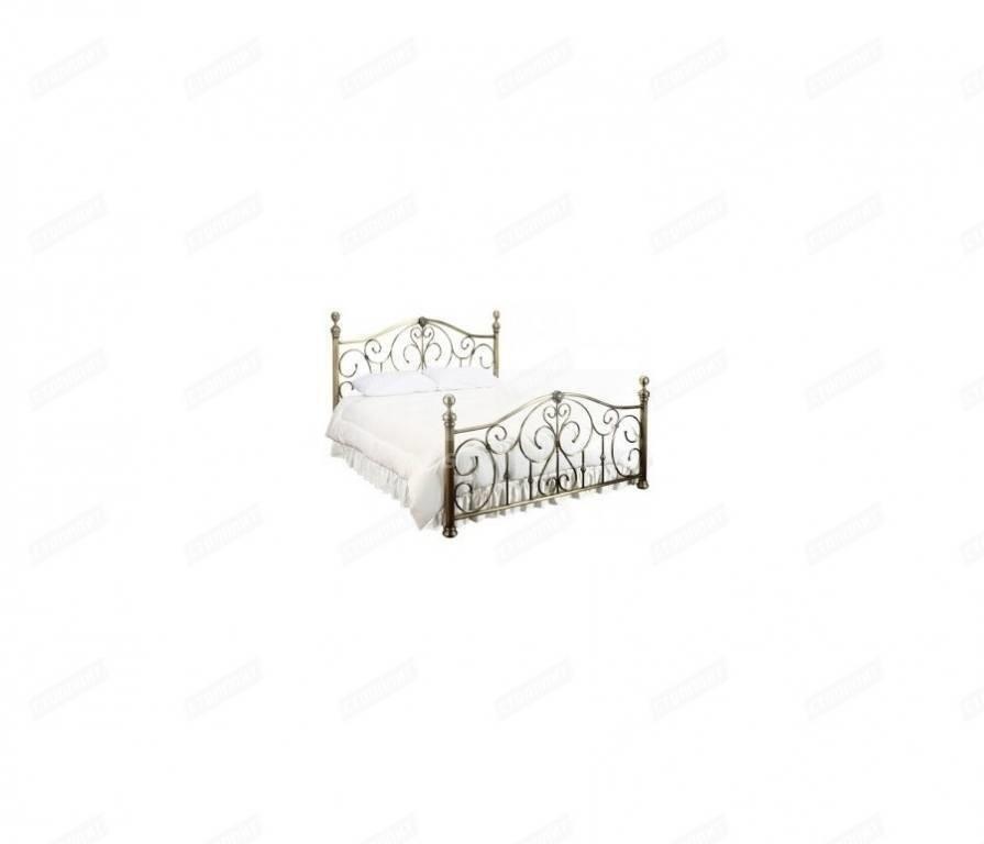 Купить Кровать BD-602 в интернет магазине мебели СТОЛПЛИТ