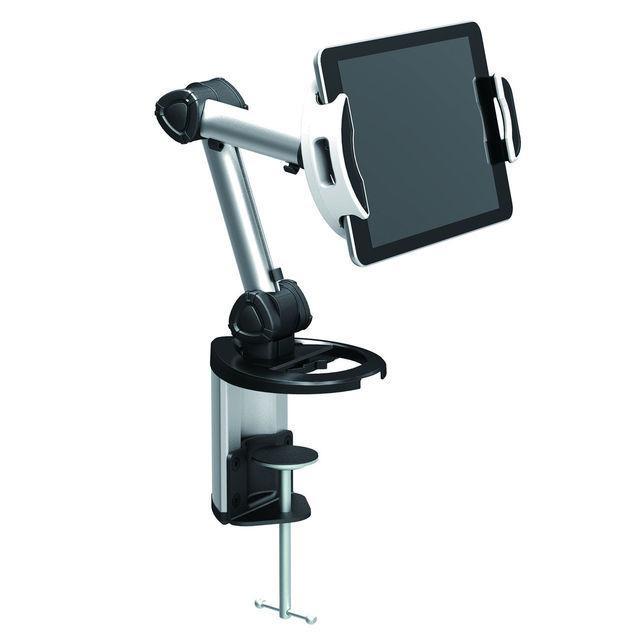 Купить Настольный держатель для планшета SS2 в интернет магазине мебели СТОЛПЛИТ
