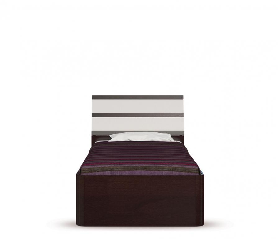 Купить Оливер СВ-396 Кровать 900*2000 в интернет магазине мебели СТОЛПЛИТ