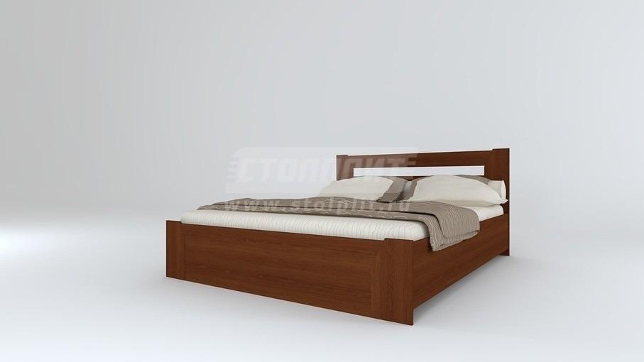 Купить Кровать Парма 1400*1950 в интернет магазине мебели СТОЛПЛИТ