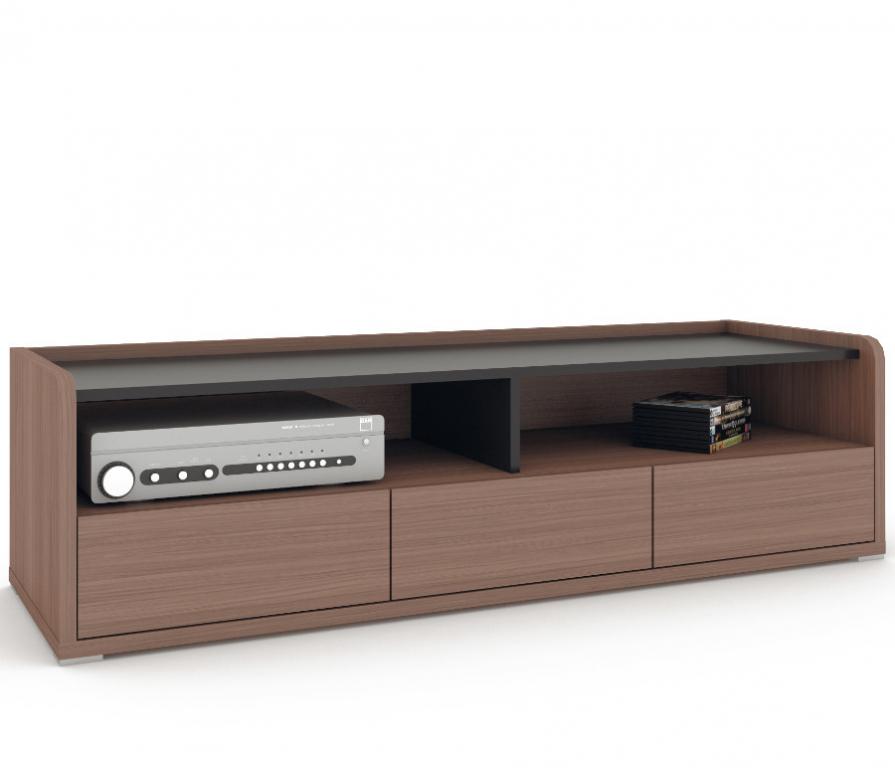 Купить Элит СБ-1623 Тумба под ТВ в интернет магазине мебели СТОЛПЛИТ