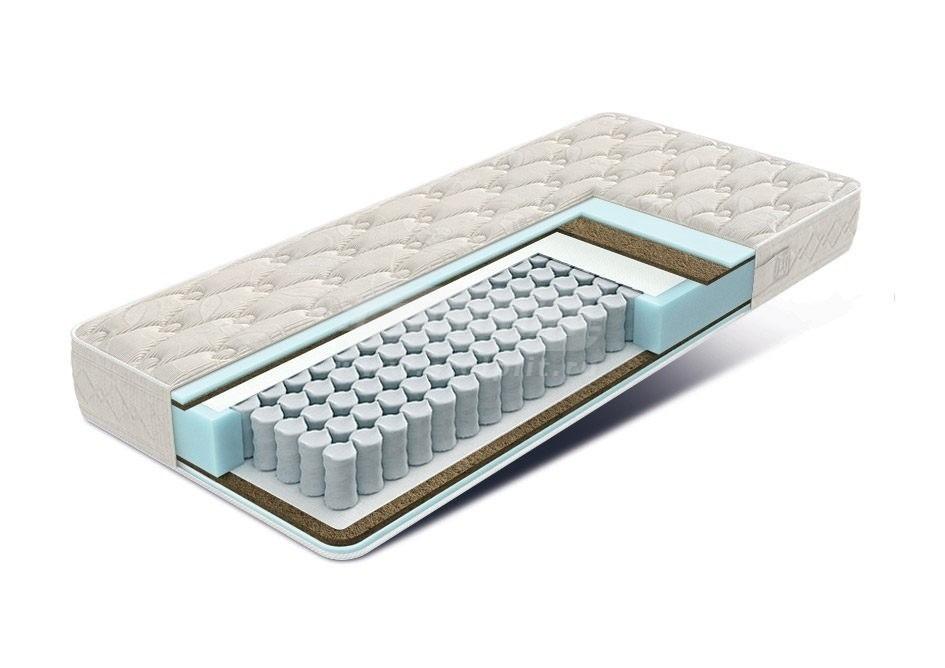 Купить Матрас Optima Classic EVS 1600-2000 в интернет магазине мебели СТОЛПЛИТ