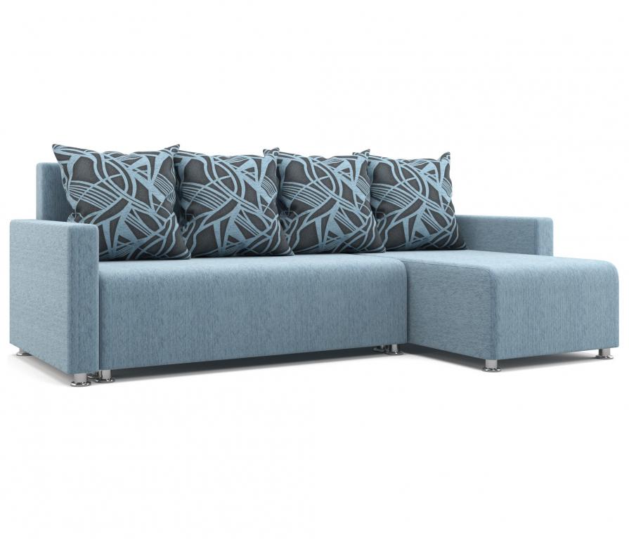 Купить Угловой диван Челси в интернет магазине мебели СТОЛПЛИТ