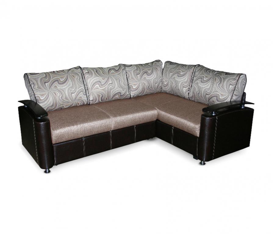 Купить Диван угловой оттоманка Оникс 5Д в интернет магазине мебели СТОЛПЛИТ