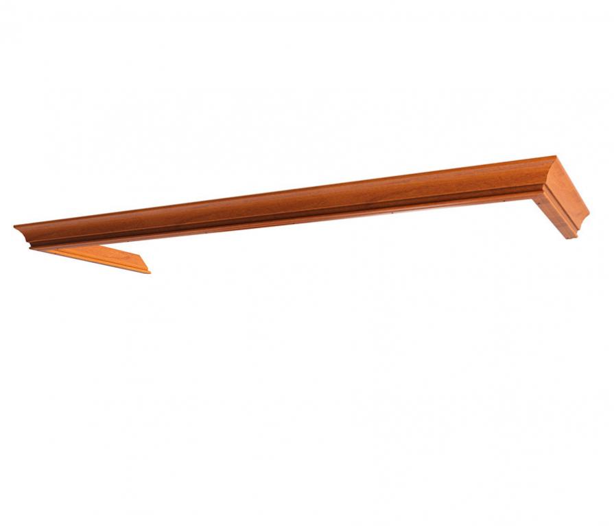 Купить Диметра СТЛ.214.07 Карниз для шкафа в интернет магазине мебели СТОЛПЛИТ