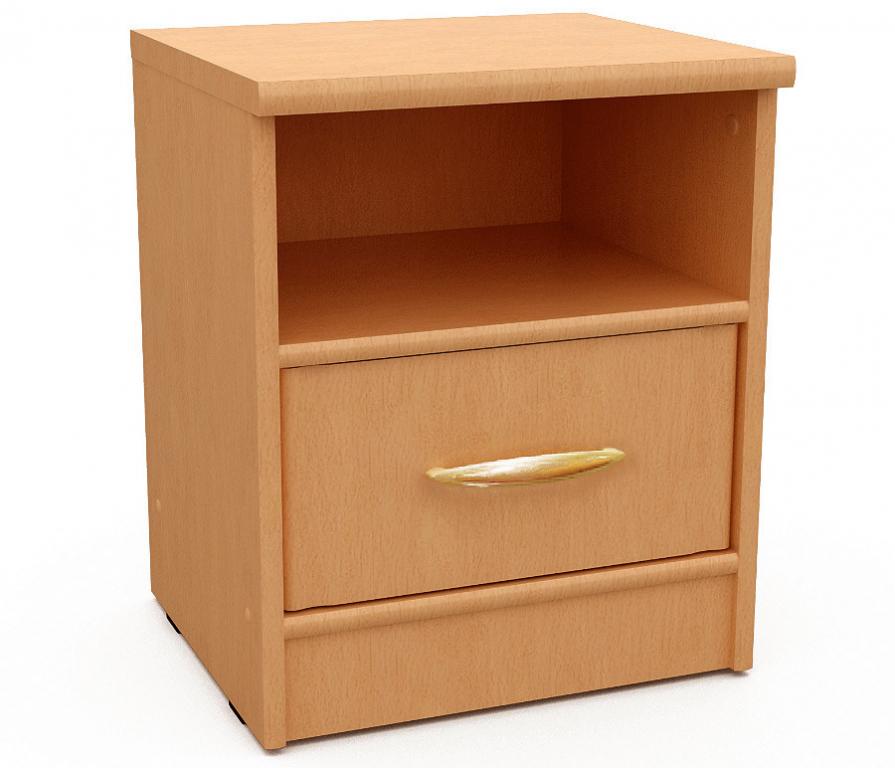 Купить Симба С-61 Тумба прикроватная в интернет магазине мебели СТОЛПЛИТ