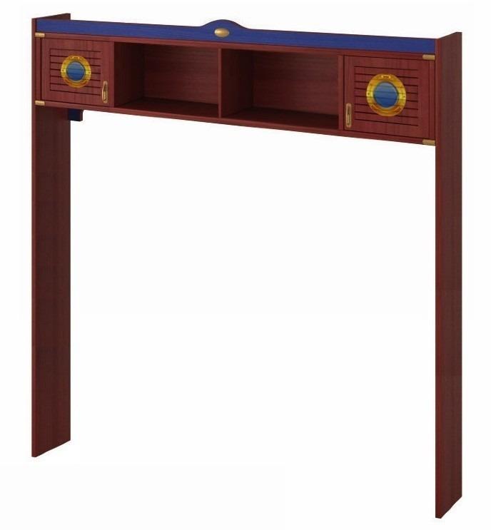 Купить Полка  2метра Колумбус в интернет магазине мебели СТОЛПЛИТ
