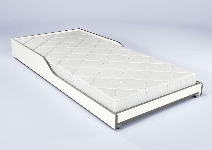 Купить Матрас Симпл-2 180х80  (высота 15 см) в интернет магазине мебели СТОЛПЛИТ